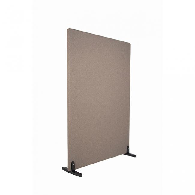 HILO Floorscreen by Mount Design certified by acousticfacts.com