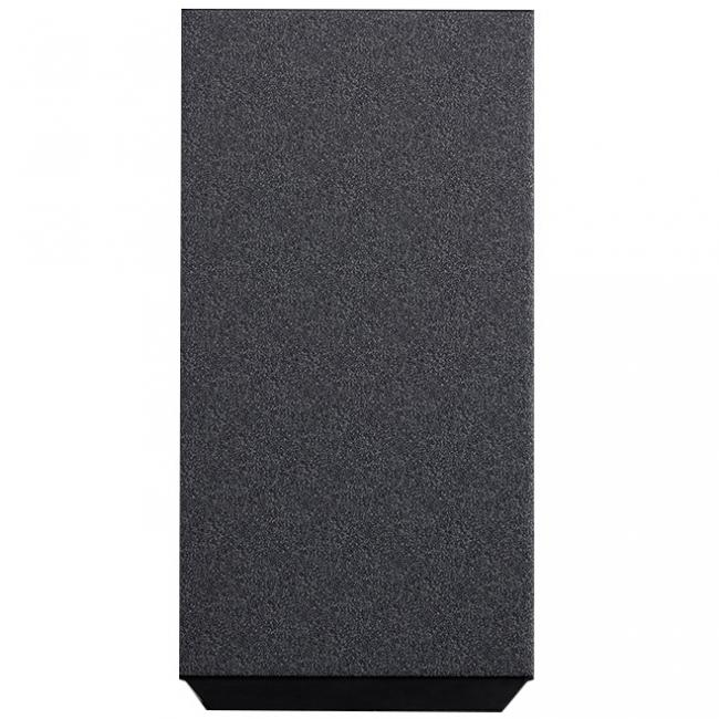 dB Floor Screen by abstracta certified by acoustic facts